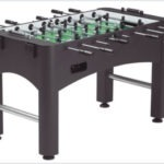 The Contender Kicker Foosball