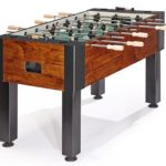 The Scorer Foosball