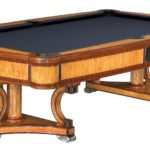 isabella Brunswick Pool table