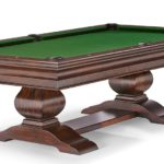 mackenzie Brunswick Pool table